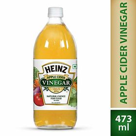 Heinz Apple Cider Vinegar , 473ml