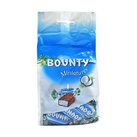Bounty Coconut Miniatures, 220g