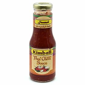 Kimball Thai Chilli Sauce - 300g (Pack of 2)