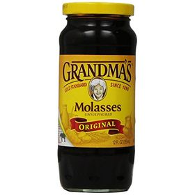 Grandma Molasses Gold, 355ml