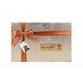 Bernotti Dark Chocolates Love Gift Box for Every Occasion 386g (EX300)