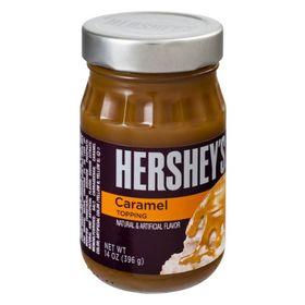 Hershey's Caramel Topping, 396g