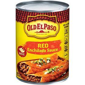 Old El Paso Sauce Enchilada, 283g