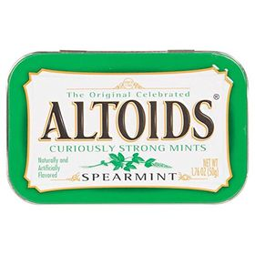 Altoids Mint Candy Spera Mint, 50g