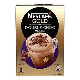 Nescafe Gold Double Choca Mocha, 23g