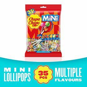 Chupa Chups Mini, 210g