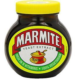Marmite Jar, Bread or Chapati Spread Original, 125g