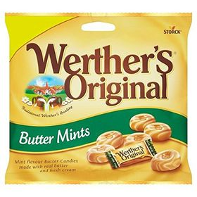Werther's Original Butter Mints, 137.5 grams