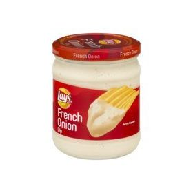 Lay's French Onion Dip, 425.2 g