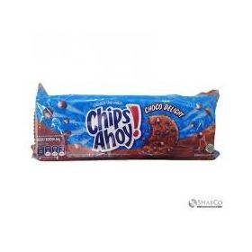 Chips Ahoy! Choco Delight (84 g)