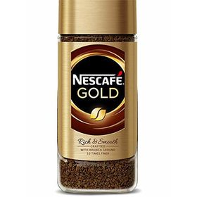 Nescafé Gold (200 g, 7 oz)
