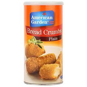 American Garden Bread Crumbs Plain, 425g