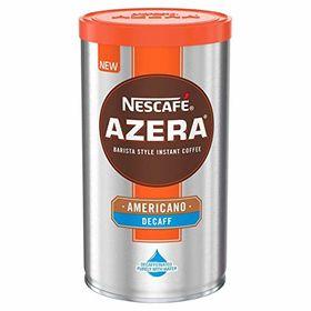 Nescafé Azera Barista Style Americano Decaffeinated Instant Coffee (100 g)