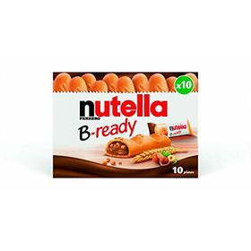 Ferrero Nutella B Ready 10 pcs