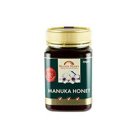 Nelson Manuka Honey 30+, 500g