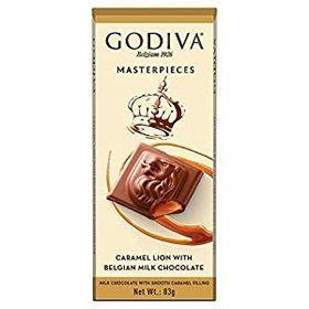 Godiva Masterpieces 83g