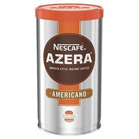 Nescafe Azera Barista Style Instant Coffee, Americano, 100g