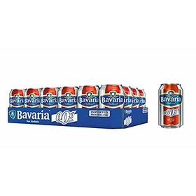 Bavaria Non Alcoholic Beer 330 ML (Pack of 12)