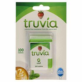 Truvia Calorie-free Stevia Sweetener, 100 Tablets