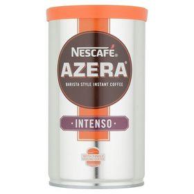 Nescafe Azera Barista Style Instant Coffee (Intenso) 100g