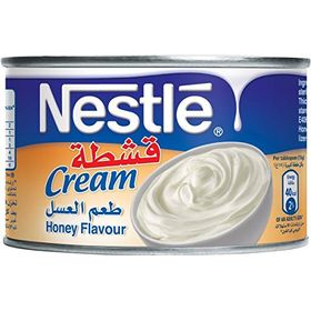 Nestle Cream Honey Flavour 175g (Pack Of 4)