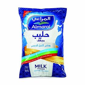 Almarai Fortified Full Cream Milk Powder 2.25kg