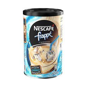 Nescafe Frappe Typ Eiskafee - 275g