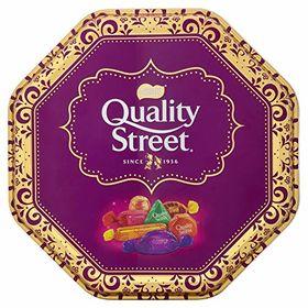 Quality Street Nestle Tin, 1.2 Kg