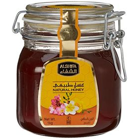 Al Shifa Natural Honey, 1kg