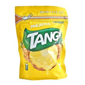 Tang Pineapple Flavor Instant Drink Stay Fresh Pack - 500g