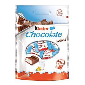 Kinder Chocolate Mini 460g