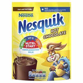 Nestle Nesquik HOT Chocolate 400g
