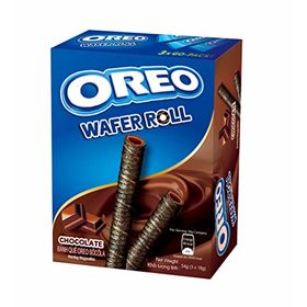 Oreo Chocolate Wafer Roll Box, 54g