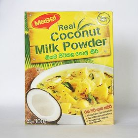 Maggi Real Coconut Milk Powder, 300g