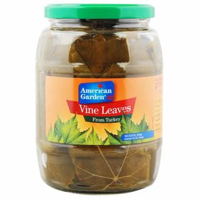 American Garden Turkish Vine Leaves