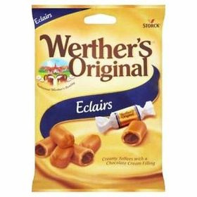 Storck Werther's Eclairs, 100g