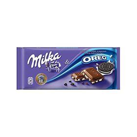 Milka Oreo, 100g