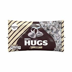 Hershey's Kisses Hugs 340gm