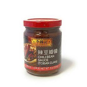 Lee Kum Kee Chili Bean Sauce 226g