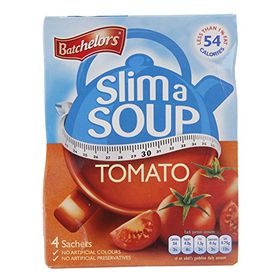 Batchelors Slim a Soup, Tomato, 52g