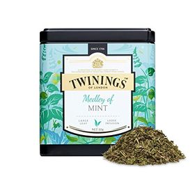 Twinings Medley of Mint - 50g