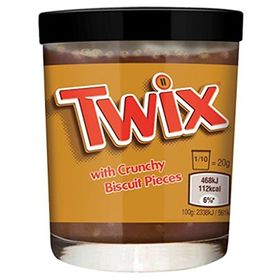 twix Chocolate Spread (200 g)