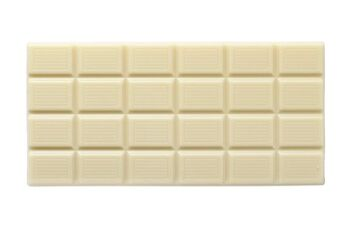 The Belgian White Chocolate Bar, 100g [CLONE]