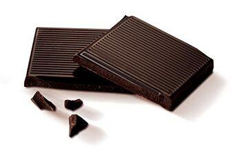 The Belgian Dark with Himalayan Salt Chocolate Bar, 100g
