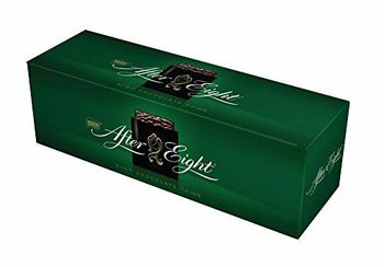 Nestle After 8 Mint Chocolate Thins (300 Gms)