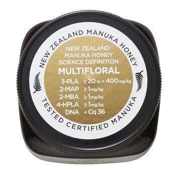 Manuka Pharm Manuka Honey 70 MGO 500g