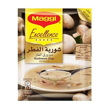 Maggi Excellence Mushroom Soup, 54g