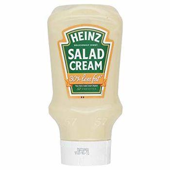 Heinz Salad Cream, 30% Less Fat 415g