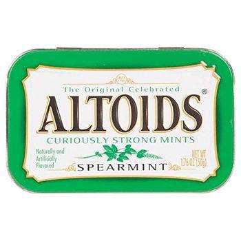 Altoids Mint Candy Spera Mint, 50g