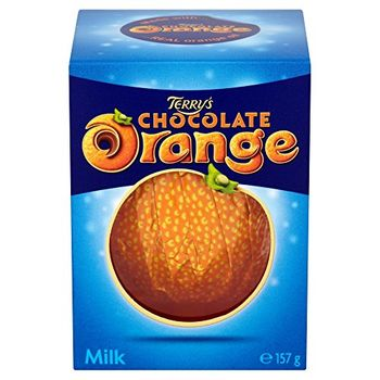 Terrys Chocolate Orange 157 Grams